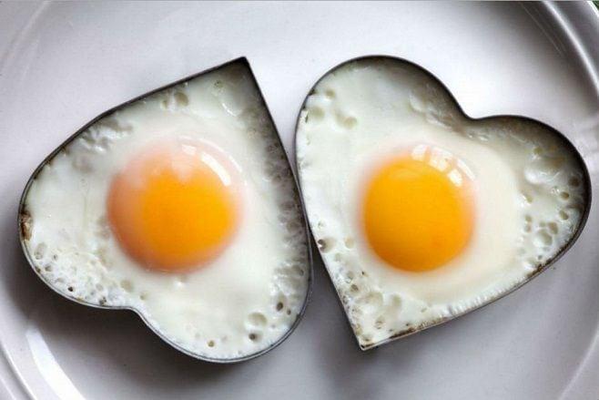 yumurtanın kolesterol içeriği