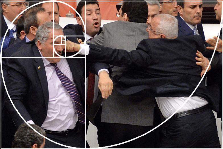 parlamento kavgası