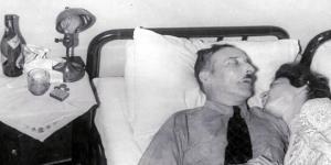 intihar Stefan Zweig ve eşi