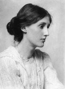 intihar Virginia Woolf