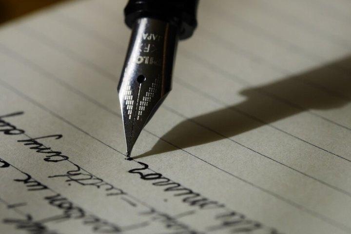 ödev yazmak