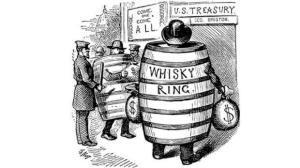 Whiskey Zinciri Skandalı