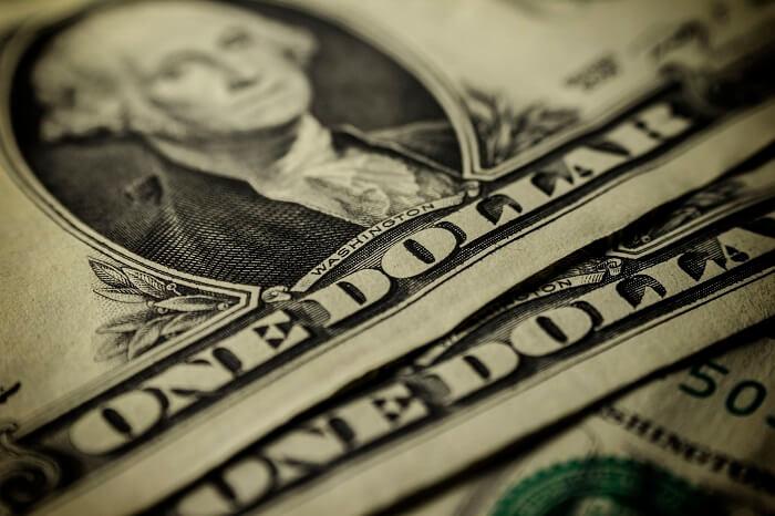 dolar ve amerika