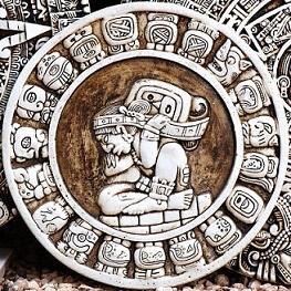 mayalılar