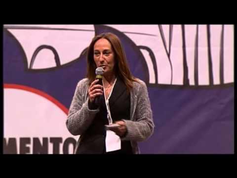 Paola Taverna eletta capogruppo M5S Senato