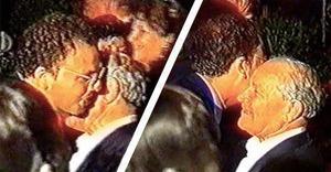 Grillo e M5S da sempre contro le mafie. Alfano ricorda quando baciò il boss?