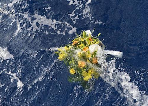 3 ottobre. Lampedusa, laboratorio per l'esportazione della democrazia?