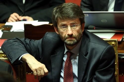 Archeologia: su Capo Colonna il silenzio di Franceschini è inaccettabile