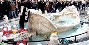 Hooligans a Roma: M5S, Marino non esente da colpe