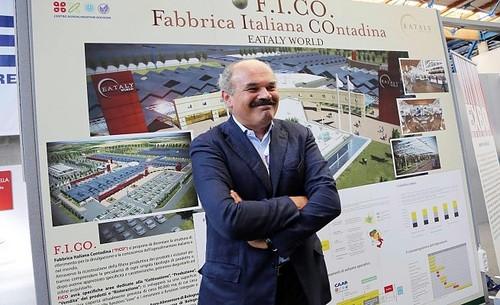 Ennesima gestione senza gara per Farinetti: intervenga Cantone