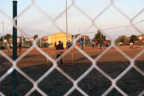 Immigrazione: il Cara di Mineo e il circolo degli alfaniani