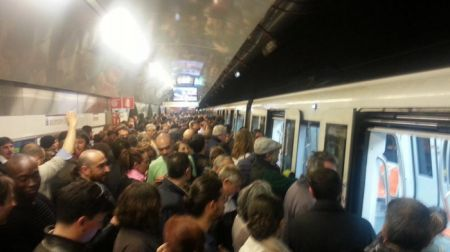 """Atac, M5S a Delrio: """"Governo garantisca servizio di trasporto pubblico urbano"""""""