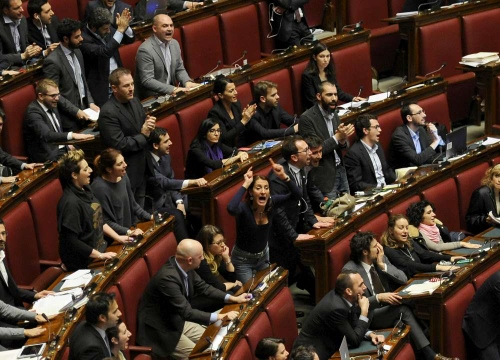 Caos alla Camera per i beni confiscati, intervenga la Boldrini