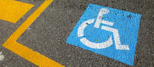 Disabilità: è caos sul contrassegno di parcheggio europeo, a rimetterci sono i cittadini