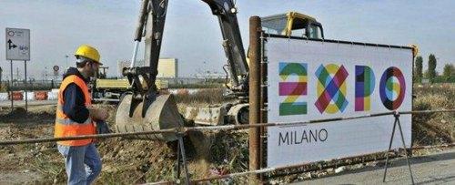 """Expo, M5S: """"Si sgretola il gigante dai piedi d'argilla"""""""