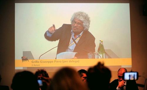 Grasso risponde al M5S: accelerazione sulla Commissione d'inchiesta Eni?