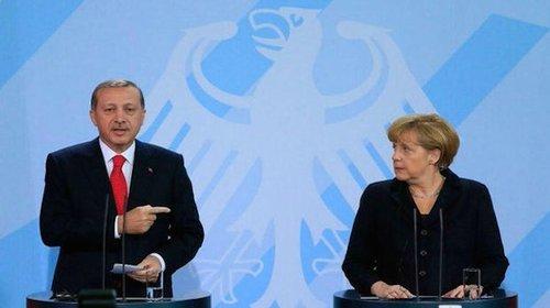 Turchia: l'Europa firmerà la resa incondizionata?
