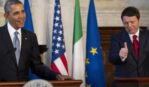 A Renzi ed Enel le rinnovabili piacciono… ma solo in USA