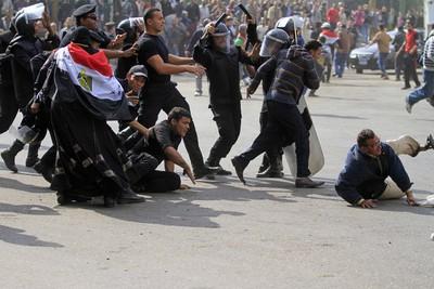 Egitto, l'Italia continua a violare l'embargo sulle armi