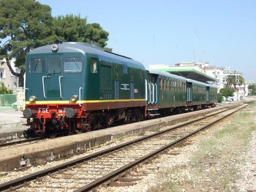 Ferrovie Puglia: mancano trasparenza e sicurezza. Governo sordo