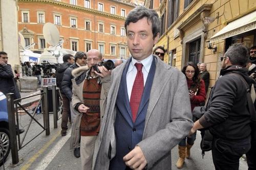 Il ministro Orlando nega la realtà disastrosa della giustizia in Italia