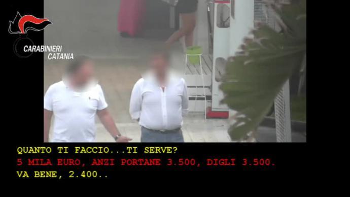 Allarmante situazione rifiuti in Sicilia, inquieta figura Paratore