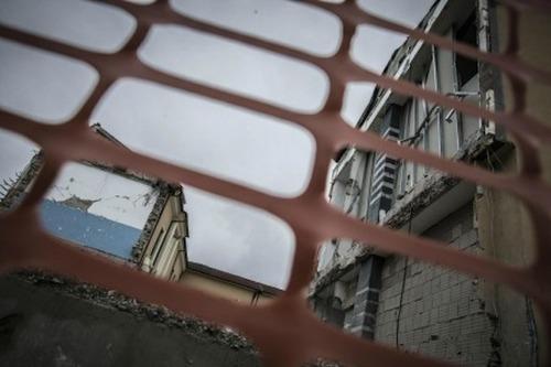 Terremoto: un decreto senza soldi (tranne che per le poltrone)