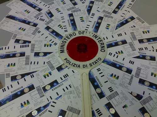 Secondary ticketing, Agenzia Entrate cita nostre misure