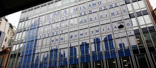 EMA Milano: un weekend che ci costa un milione di euro