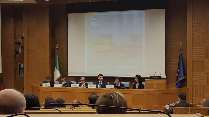 Difesa, collaborazione tra i Parlamenti mediterranei su sicurezza e migrazioni