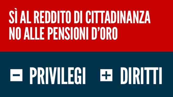 Lavoro, Dopo disastri del PD, i sindacati scioperano contro 5 milioni di italiani