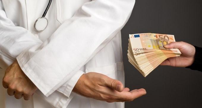 Sanità Trasparente: con questa legge tuteliamo operatori sanitari onesti e professionali