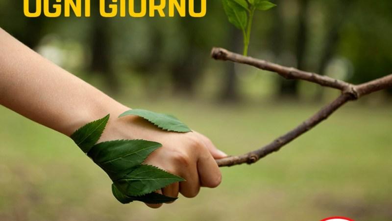 Giornata mondiale dell'Ambiente: Festeggiamo con il piano Aria pulita, 400 euro all'anno per contrastare l'inquinamento