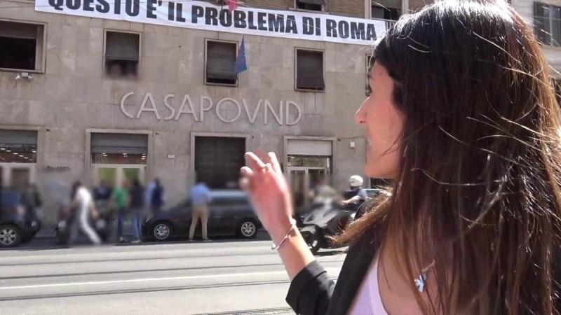 Casapound: Dal PD solo pretesto per fare polemica vuota