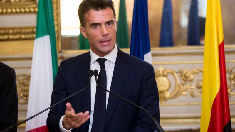 Francia: Nomina Gozi inquietante. Che dossier pro Francia seguì quando era con Renzi e Gentiloni?