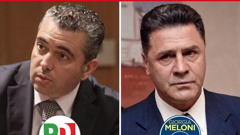 'Ndrangheta: Arrestato consigliere Fratelli d'Italia perchè Meloni non lo caccia?