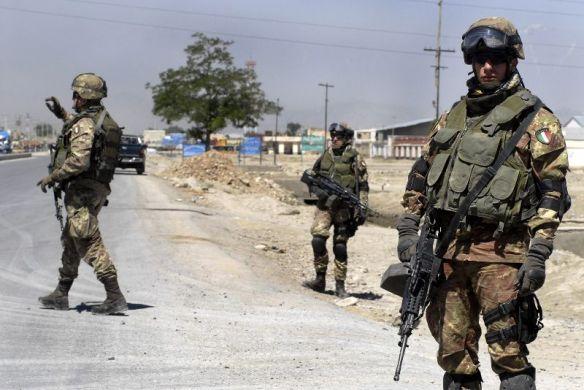 Iraq: Italia sia catalizzatore di stabilità