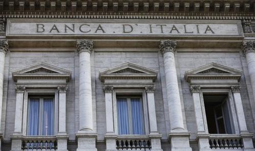 Banca d'Italia: Nota di oggi dimostra validità politica economica del Governo per un'Italia più solida