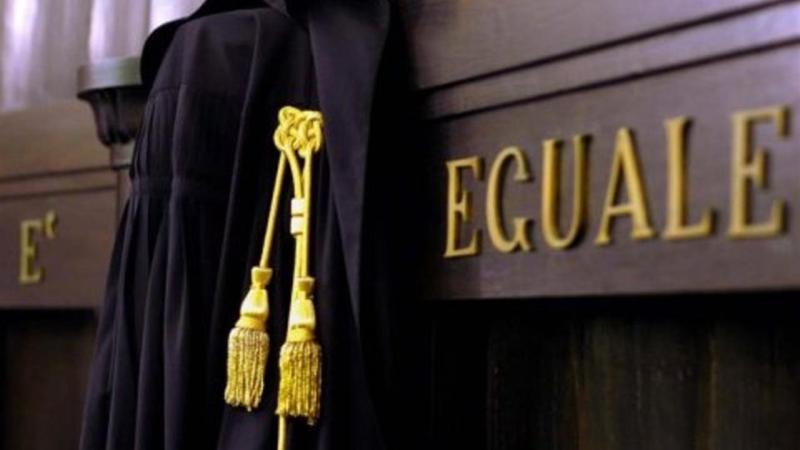 GIUSTIZIA: PRESCRIZIONE E' BEFFA DOPO DANNO, IMPORTANTE ASCOLTARE PARENTI DELLE VITTIME