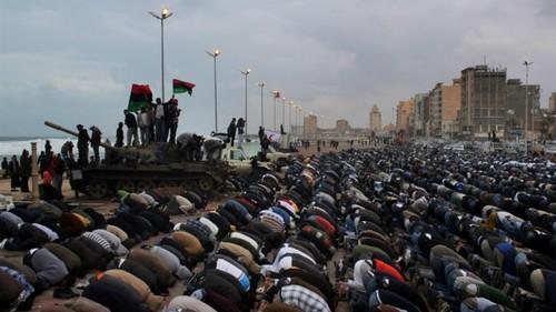 Libia: Impegno Governo concreto, obiettivo è favorire dialogo