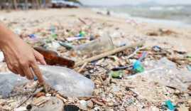 playas plastico
