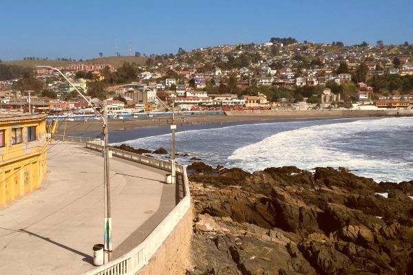 playa litoral central