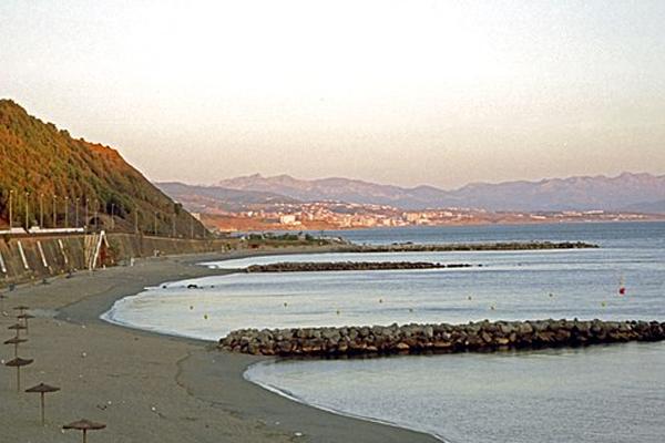 Playa Chorrillos
