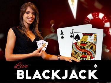 Live Black Jack