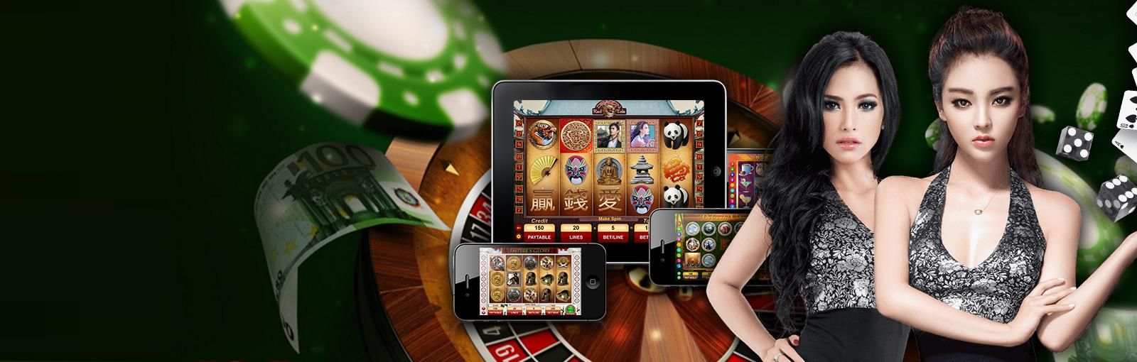 Play your Favorite Online Casino Games