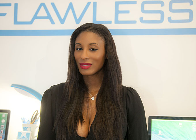 [INTERVIEW] Entrepreneur & Reality Star Chantelle Fraser – Woman With A Purpose