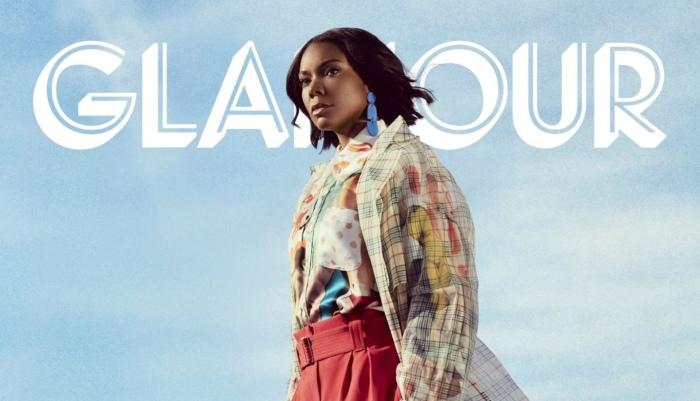 Gabrielle Union Talks Raising Kaavia James In Public Eye & More…