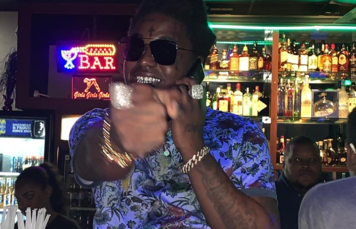 """[VIDEO] Kodak Black Sends Shots At T.I. & The Game on """"Expeditiously"""""""