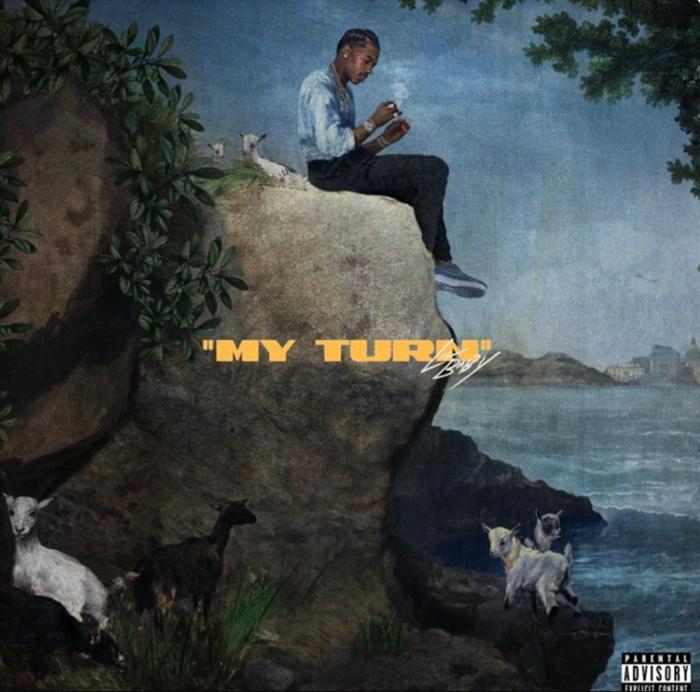 "[LISTEN] Lil Baby Reveals 'My Turn' Album Featuring ""Sum 2 Prove"""