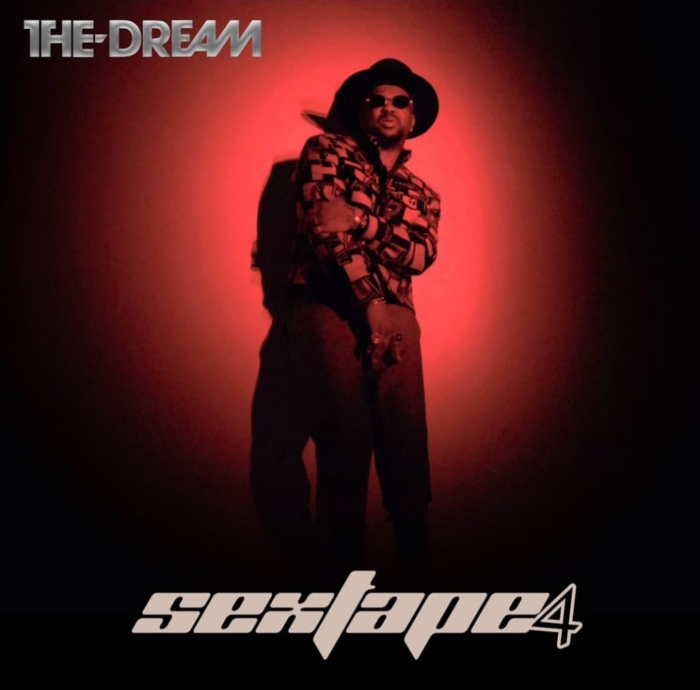 [STREAM] The-Dream Releases New Project, 'Sextape 4'